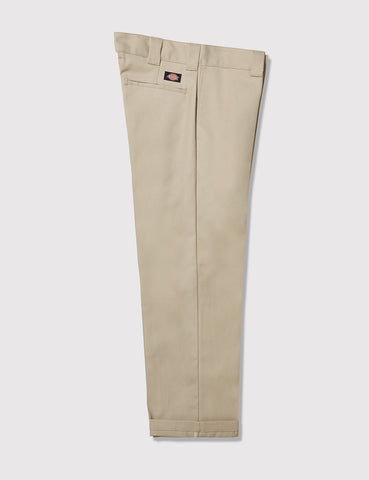 Dickies 873 Slim Straight Work Pant - Khaki