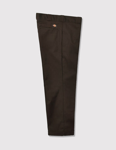 Dickies 874 Relaxed Work Pant - Brown