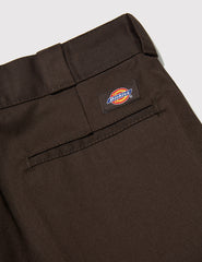 Dickies 874 Original Work Pant (Relaxed) - Brown
