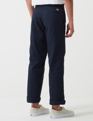 Dickies 874 Original Work Pant (Relaxed) - Dark Navy Blue