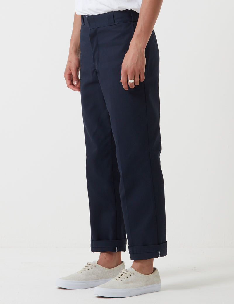 Dickies 874 Originalwerk Pant (Relaxed) - Dark Navy Blau