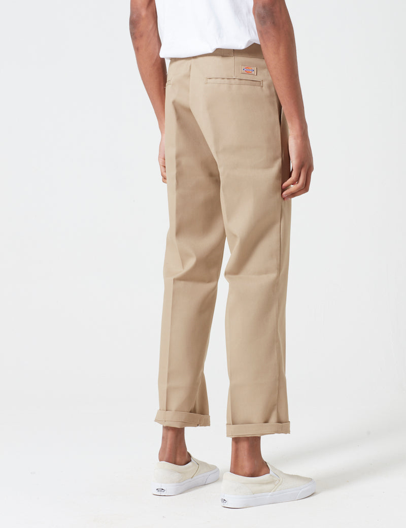 Dickies 874 Original Work Pant (Relaxed) - Kaki