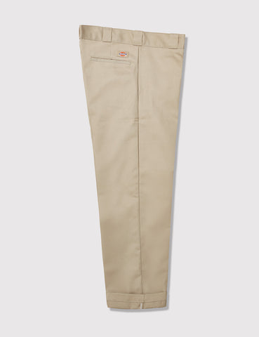 Dickies 874 Relaxed Work Pant - Khaki