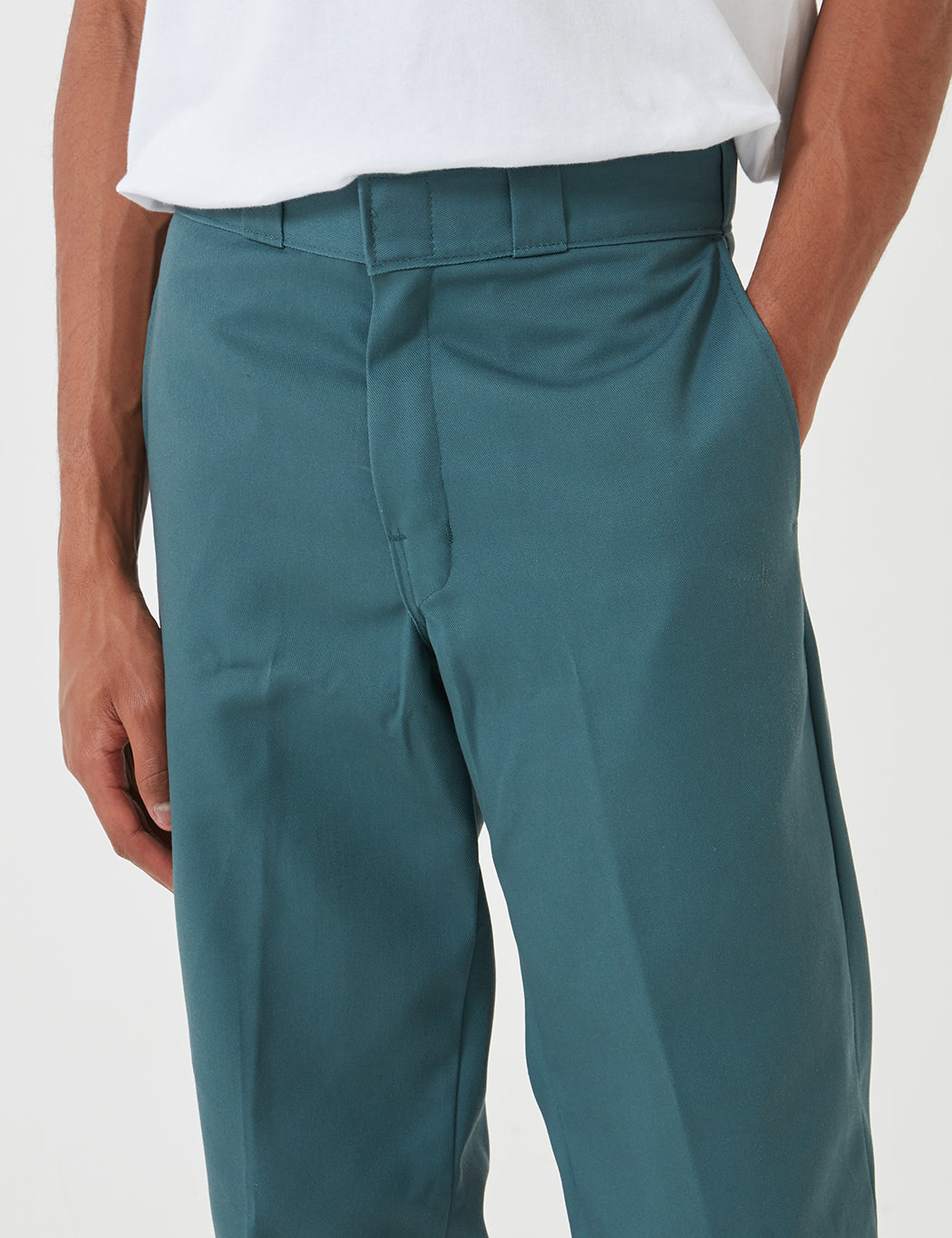 Dickies 874 Original Work Pant (Relaxed) - Lincoln Green