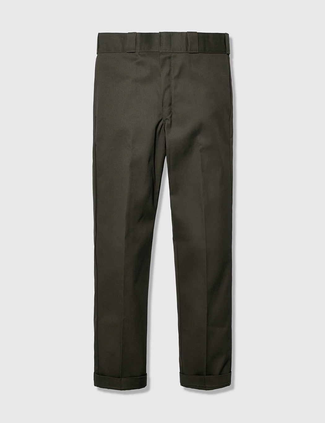 Dickies 874 Original Relaxed Work Pant (Relaxed) - Olive Green