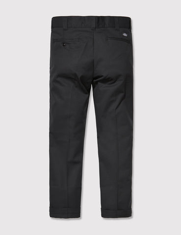 Dickies 894 Industrial Work Pant (Slim Straight) - Black