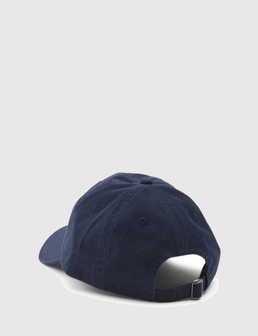 Wood Wood Low Profile Cap - Dress Blue
