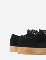 Novesta Star Master Trainers (Canvas) - Black/Gum
