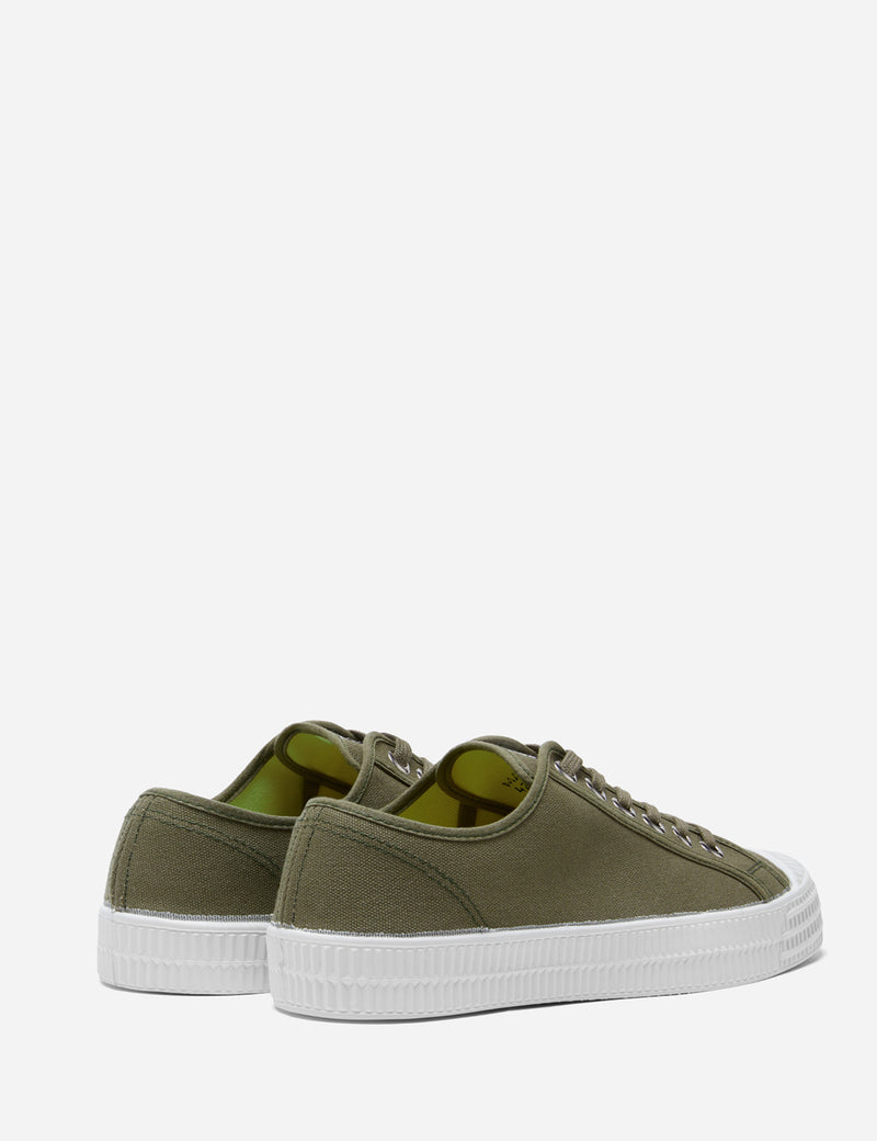 Novesta Star Master Trainers (Canvas) - Military Green