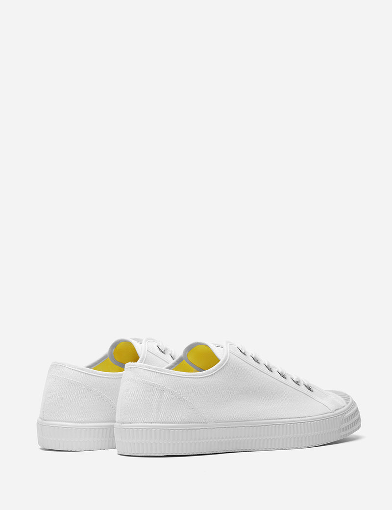 Novesta Star Master Trainers (Canvas) - White