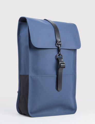 Rains Day Backpack - Blue