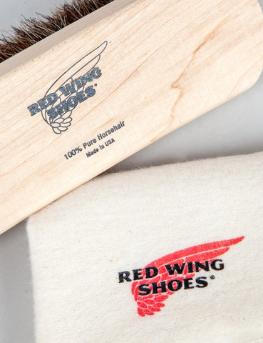 Red Wing Leather Boot & Shoe Care Kit