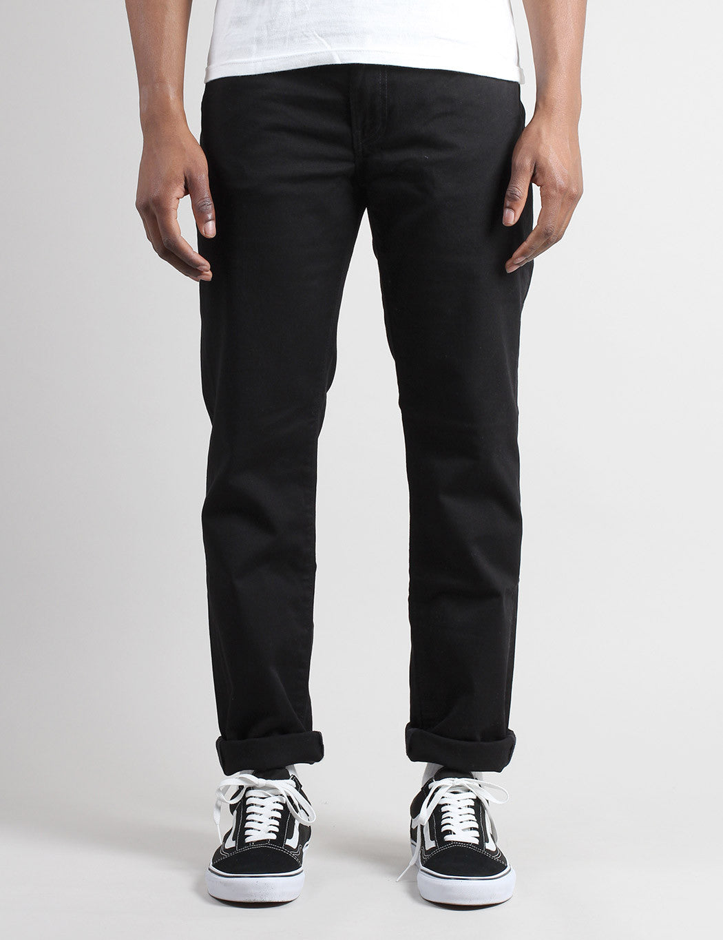 Levis 511 Slim Jeans - Black Moonshine
