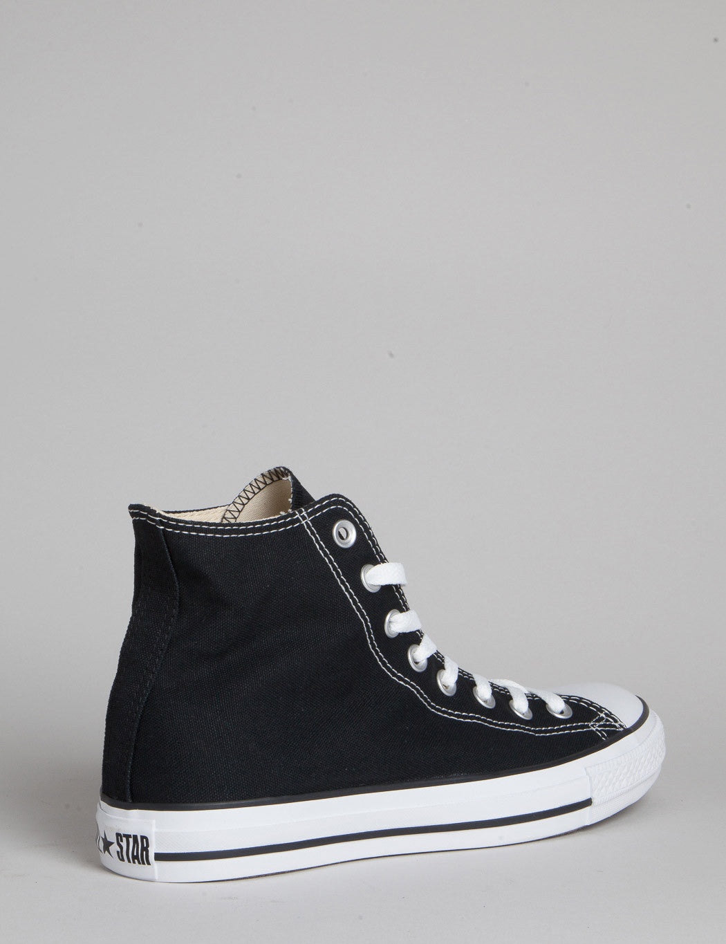 Converse All Star Hi - Black