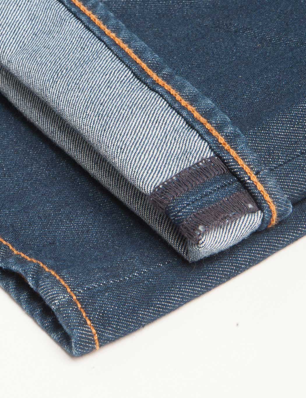Levis 501 Original Fit Jeans - Scuffed