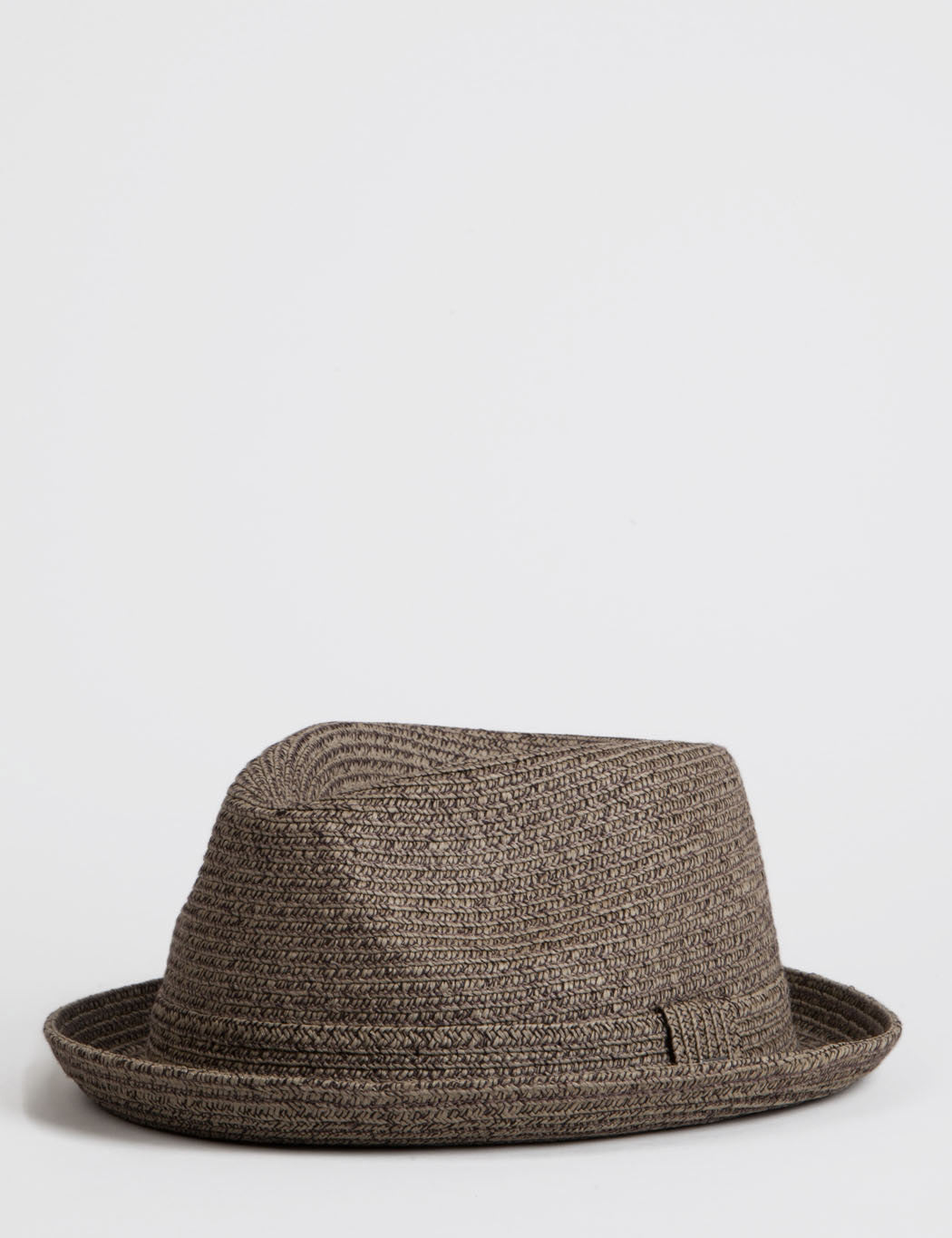 Bailey Billy Light Trilby Hat - Brown