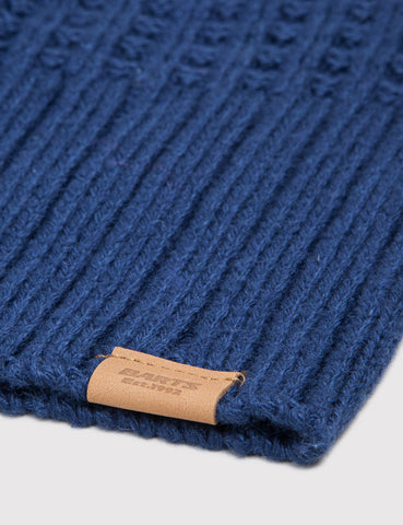 Barts Hudson Beanie - Midnight Blue