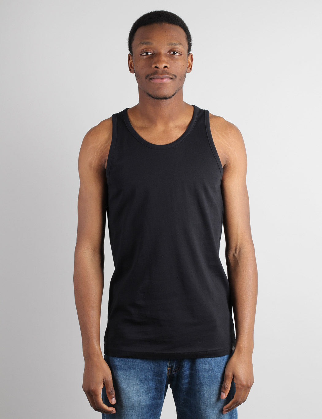 Dickies Vest - Black