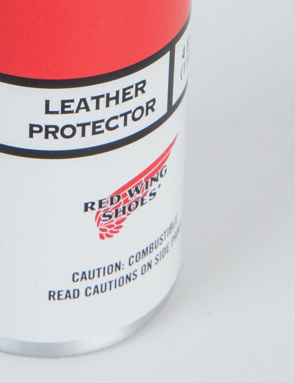 Red Wing Leather Protector