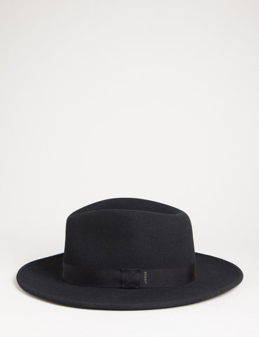 Bailey Ellsworth Fedora - Black