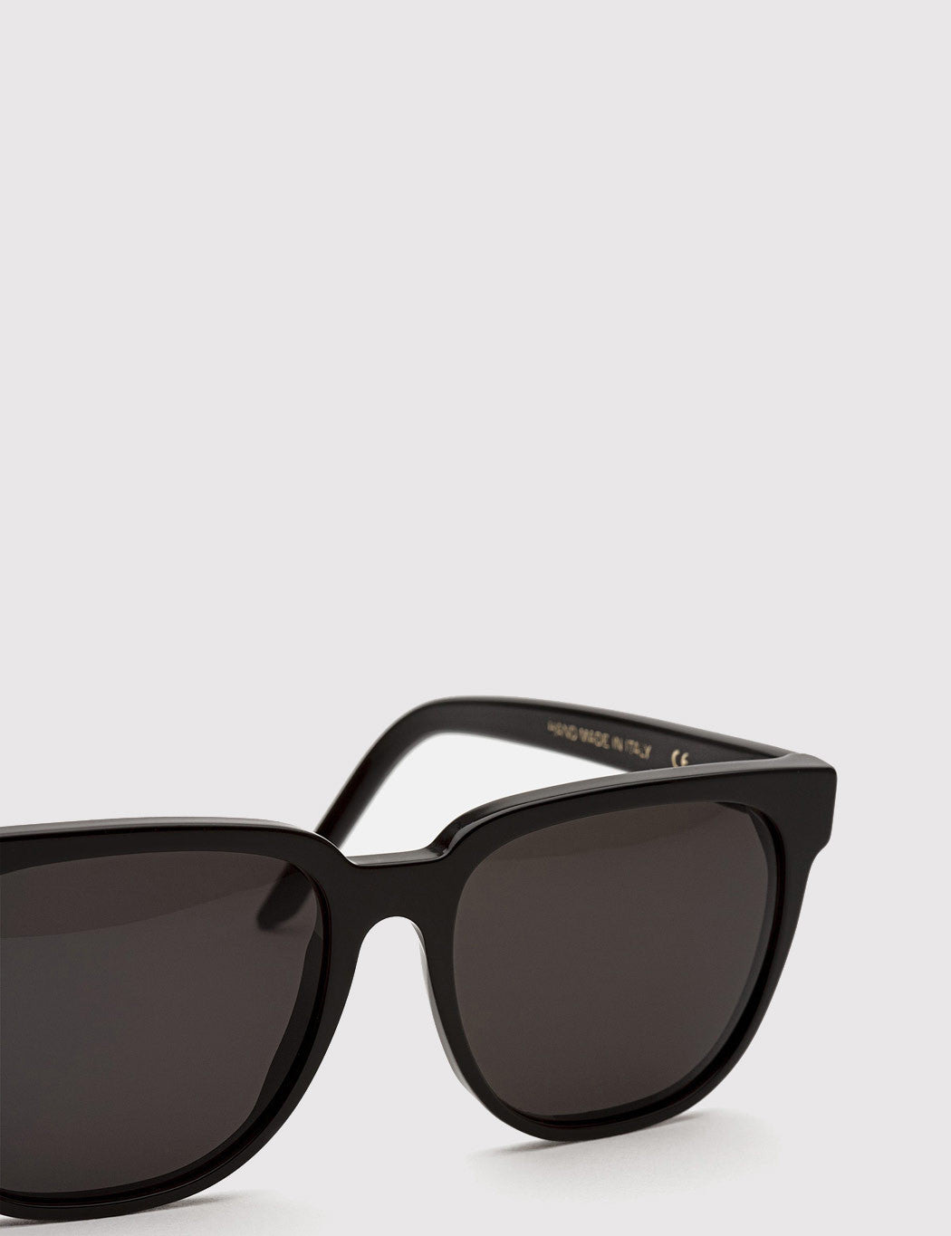 Super People Sunglasses - Black