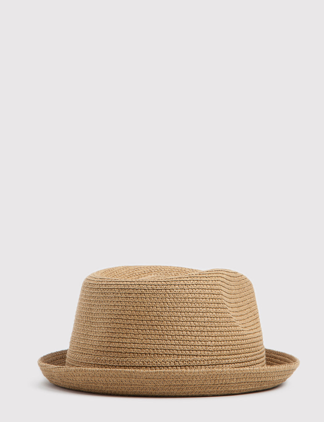 Bailey Billy Trilby Hat - Latte