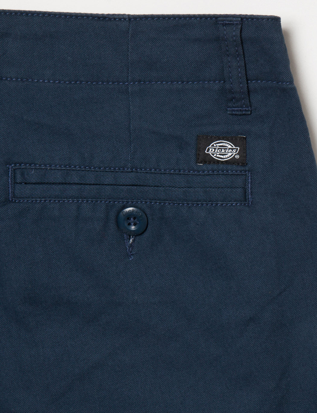 Dickies Palm Springs Shorts - Navy