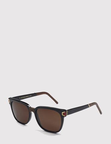 Super People Sunglasses - Vincenzo II Briar/Black