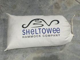 Sheltowee Cotton Storage Bag