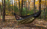 Shell Zip Hammock