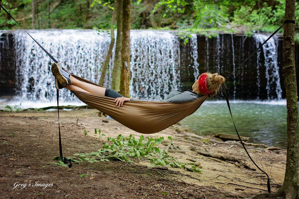 Yahoo Hammock Chair