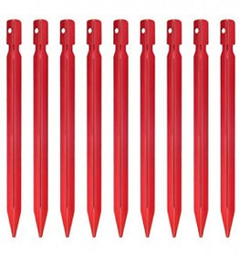 Aluminum 'Y' Stakes