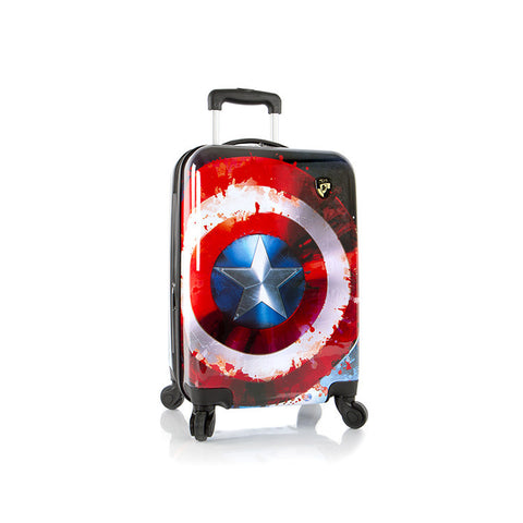 "Marvel Young Adult 21"" - Captain America"