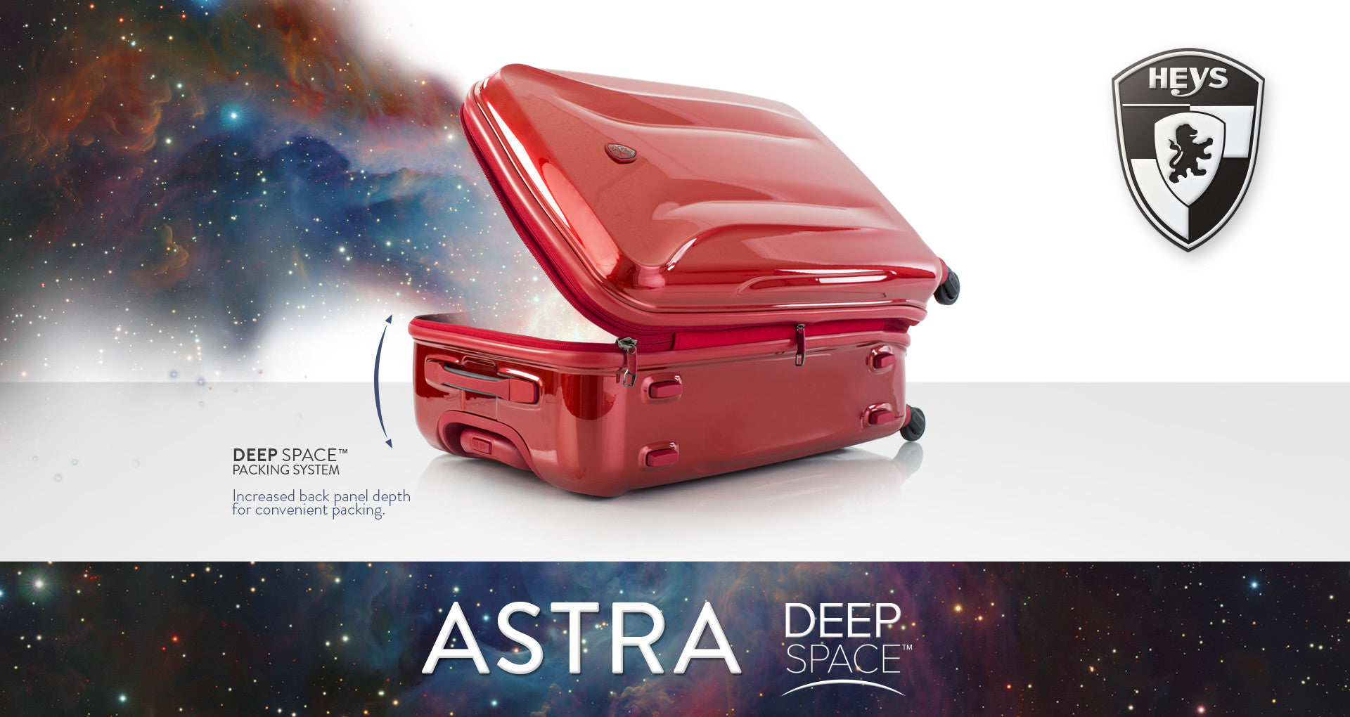 Astra - Deep Space