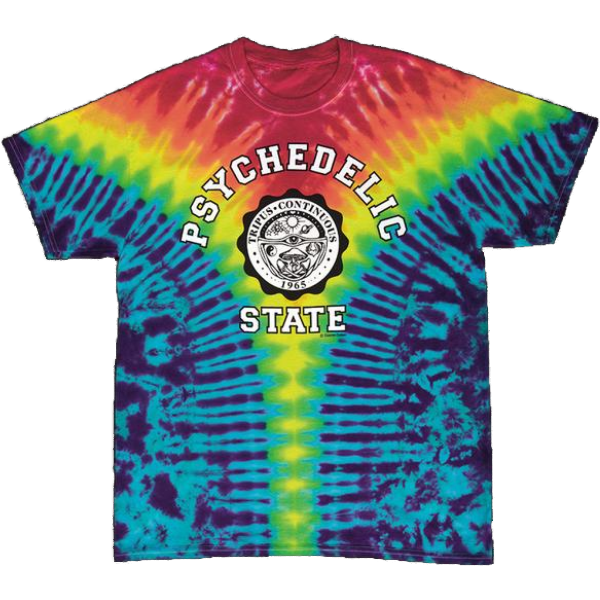 Psychedelic State