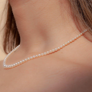 Azza Pearl Necklace 1