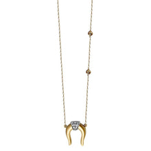 Load image into Gallery viewer, Bull of Heaven Necklace - Mini