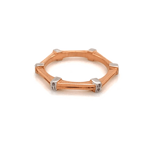 HRH Stacking Ring