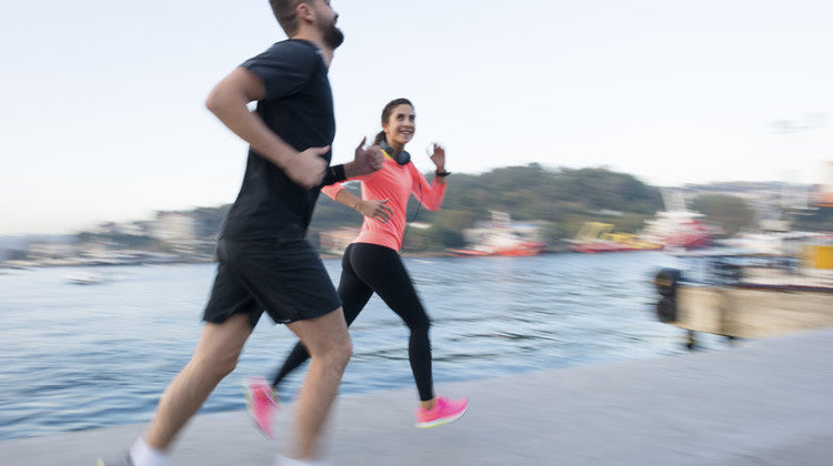 Body Composition and Running: What Changes Can You Expect