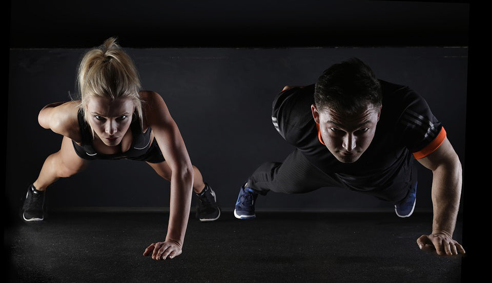 e691d12b7a28 How To Integrate Resistance Training In HIIT – Physiclo