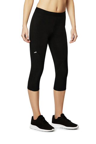 Pro Resistance Capris for Women