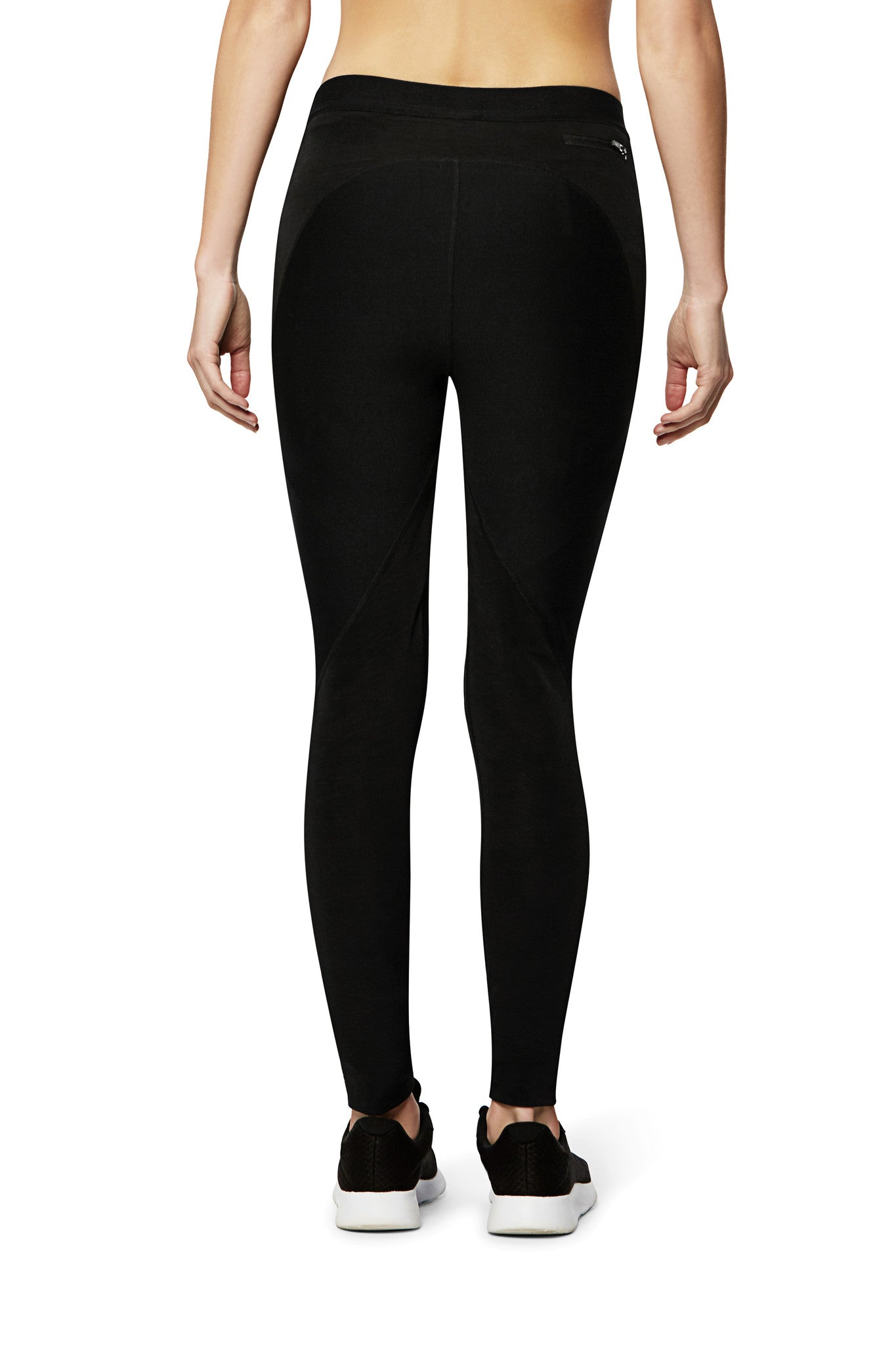 Pro Resistance Tights for Women - Black