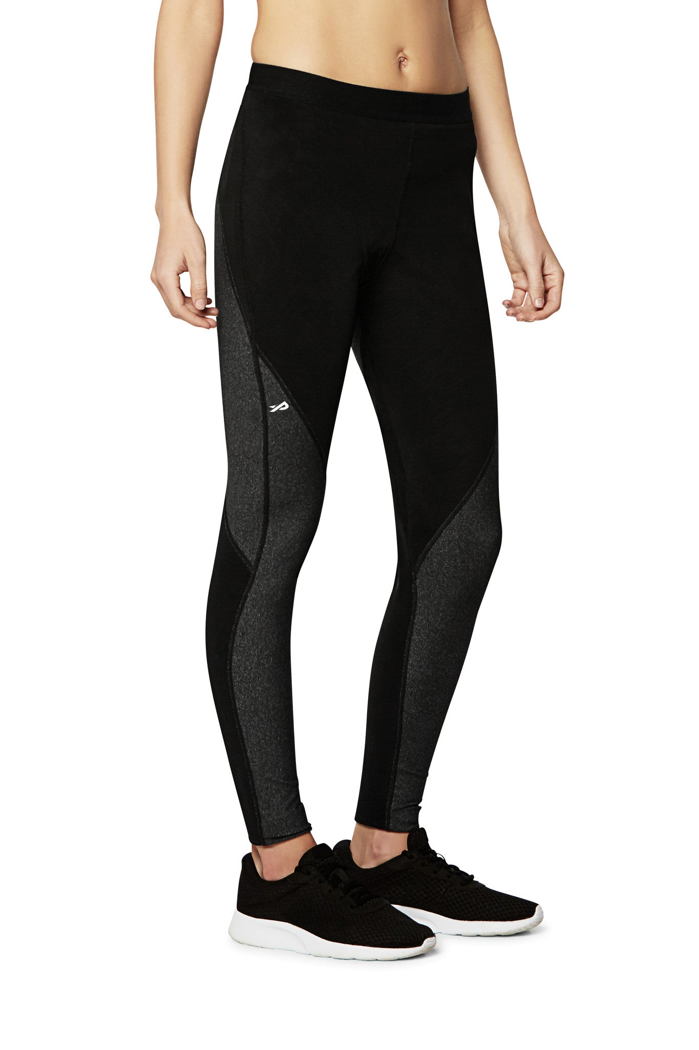 Pro Resistance Tights for Women - Athletic Grey