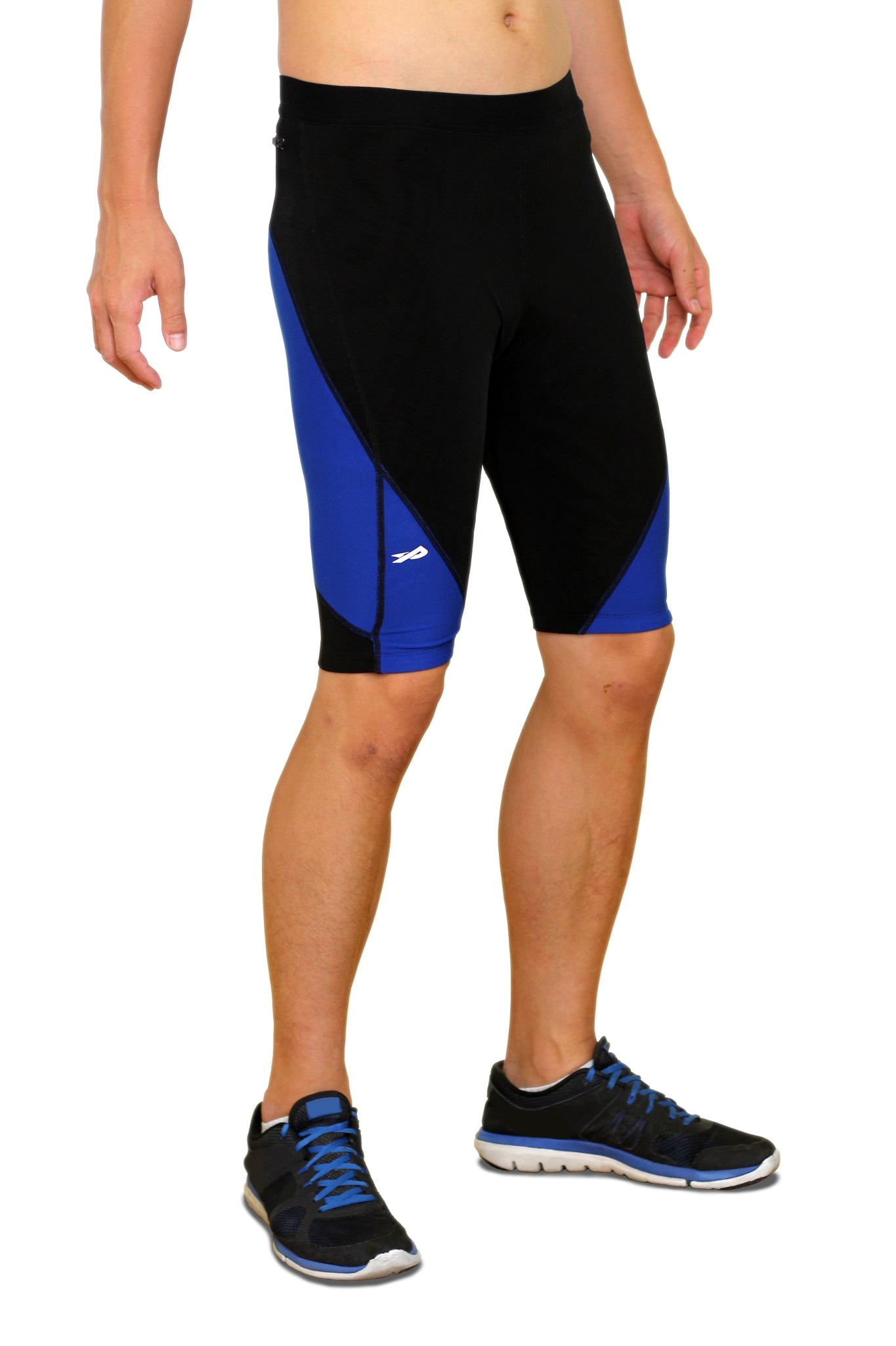 Pro Resistance Shorts for Men - Navy Blue