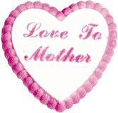 Love To Mother Sugar Heart
