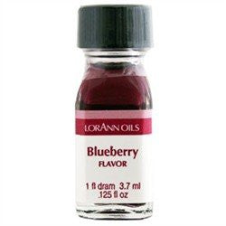 Blueberry Flavor 1 dram (1/8 fl oz)