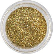 Disco Hologram Gold Dust