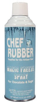 Magic Freeze Spray- Chef Rubber