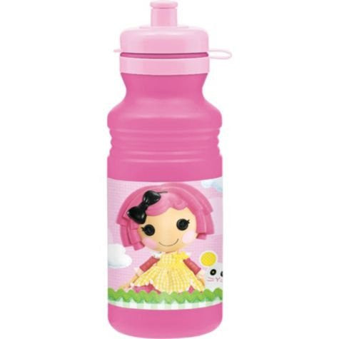 Lalaloopsy 18 oz. Drinking Bottle