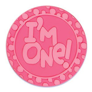 I'M ONE ADORNMENT (PINK) / 12 pcs